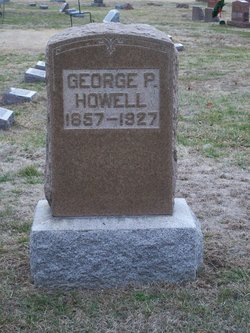 George P Howell