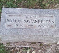 Rosco L. Anderson
