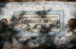 Noramae Patricia <i>Moreland</i> DeHart