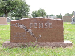 Sarah L Fehse