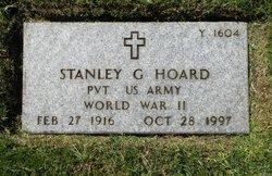 Stanley George Hoard