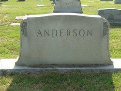 Lina M <i>McMahon</i> Anderson