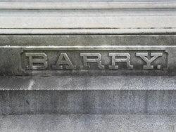 Patrick Barry