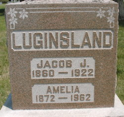 Jacob J Luginsland