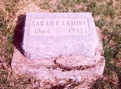 Sarah E. Lamire