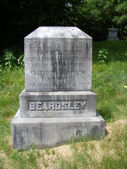 Ira Hinckley Beardsley