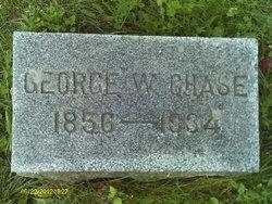 George William Chase