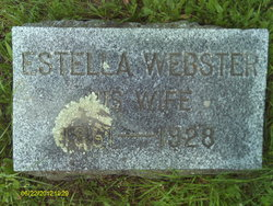 Estella <i>Webster</i> Chase