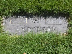 Fern <i>Morley</i> Anderson