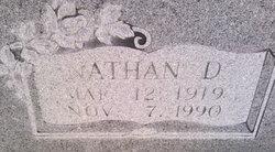 Nathan Daniel Reynolds