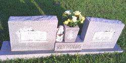Eunice Juanita <i>Fikes</i> Reynolds