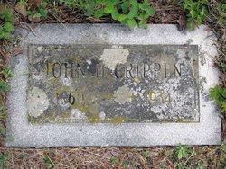 John H Crippen
