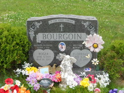 Florence L. <i>Cook</i> Bourgoin