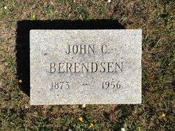 Johannes Christian John Berendsen