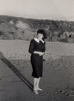 Constance Diane <i>Richardson</i> Stout
