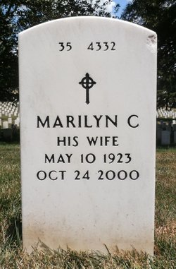 Marilyn C Buell