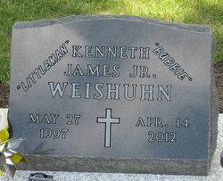 Kenneth James Weishuhn, Jr