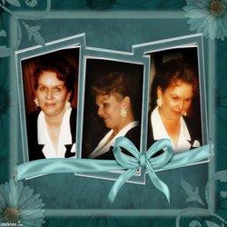 Beverley Audrey Bev <i>Hill</i> Gillihan