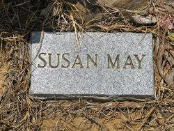 Susan <i>Stafford</i> Barnes-May