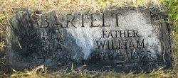 William Bartelt