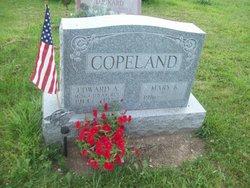 Edward A Copeland