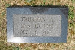 Thurman Augustus Berry