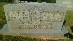 Charles H. Baldwin