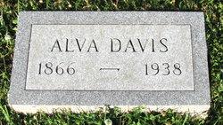 Alva Davis