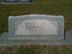 Deva Dee <i>Hays</i> Edwards