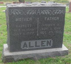 Harrett Allen