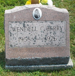 Wendell C Berry
