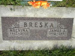 James A Breska