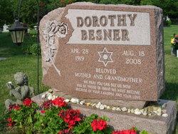 Dorothy <i>Sloane</i> Besner