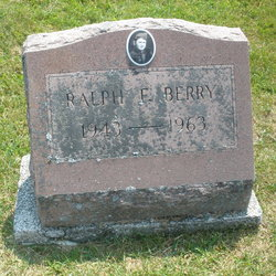 Ralph Fred Berry