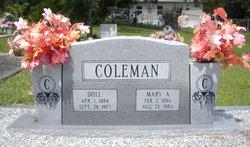 Doll Coleman