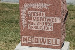 Archie McDowell