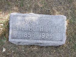 Elizabeth <i>Lytle</i> Boyer