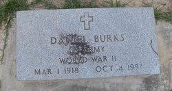 Daniel Burks