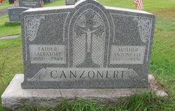 Antoinette Canzoneri