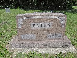 Clarence Arthur Bates