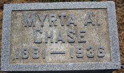 Myrta A. Chase