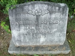 Nellie <i>Marshall</i> Beasley