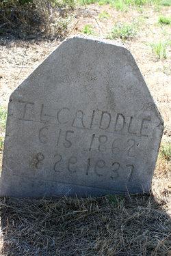 T. L. Criddle