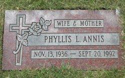 Phyllis L. Annis