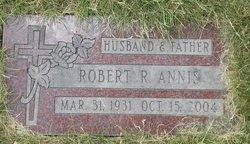 Robert R. Annis