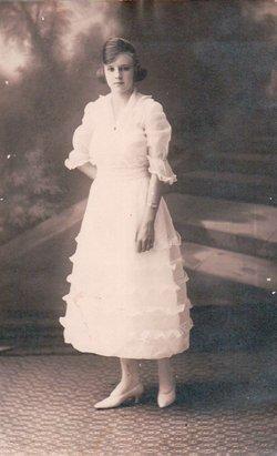 Dollie Belle <i>Santleben</i> Cook