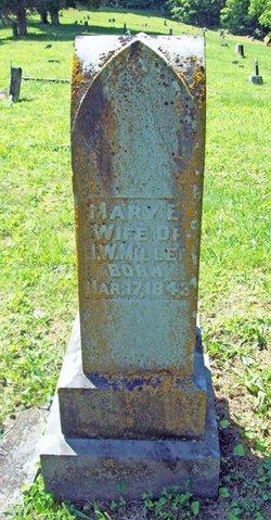 Mary Ellen <i>Massie</i> Miller