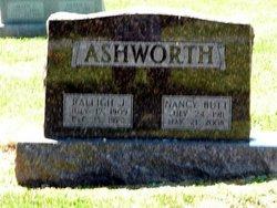 Raleigh J Ashworth