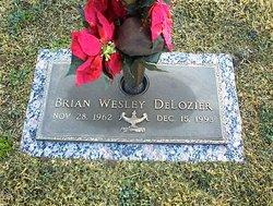 Brian Wesley DeLozier
