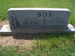 Glen Ray Box